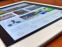 Instagram is testing 'favorites' list to make private sharing easier
