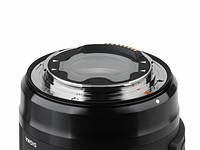 Sigma can install a rear-mounted filter holder on your Canon 14mm F1.8 Art lens