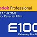 Kodak Alaris begins shipping Ektachrome film to select photographers for testing