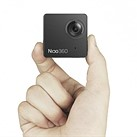 Nico360 to be 'world's smallest' 360-degree camera