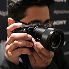 Video: Sony a6500 First Look