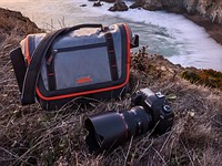 MindShift's new 'Exposure' messenger bags are built to handle Mother Nature's worst