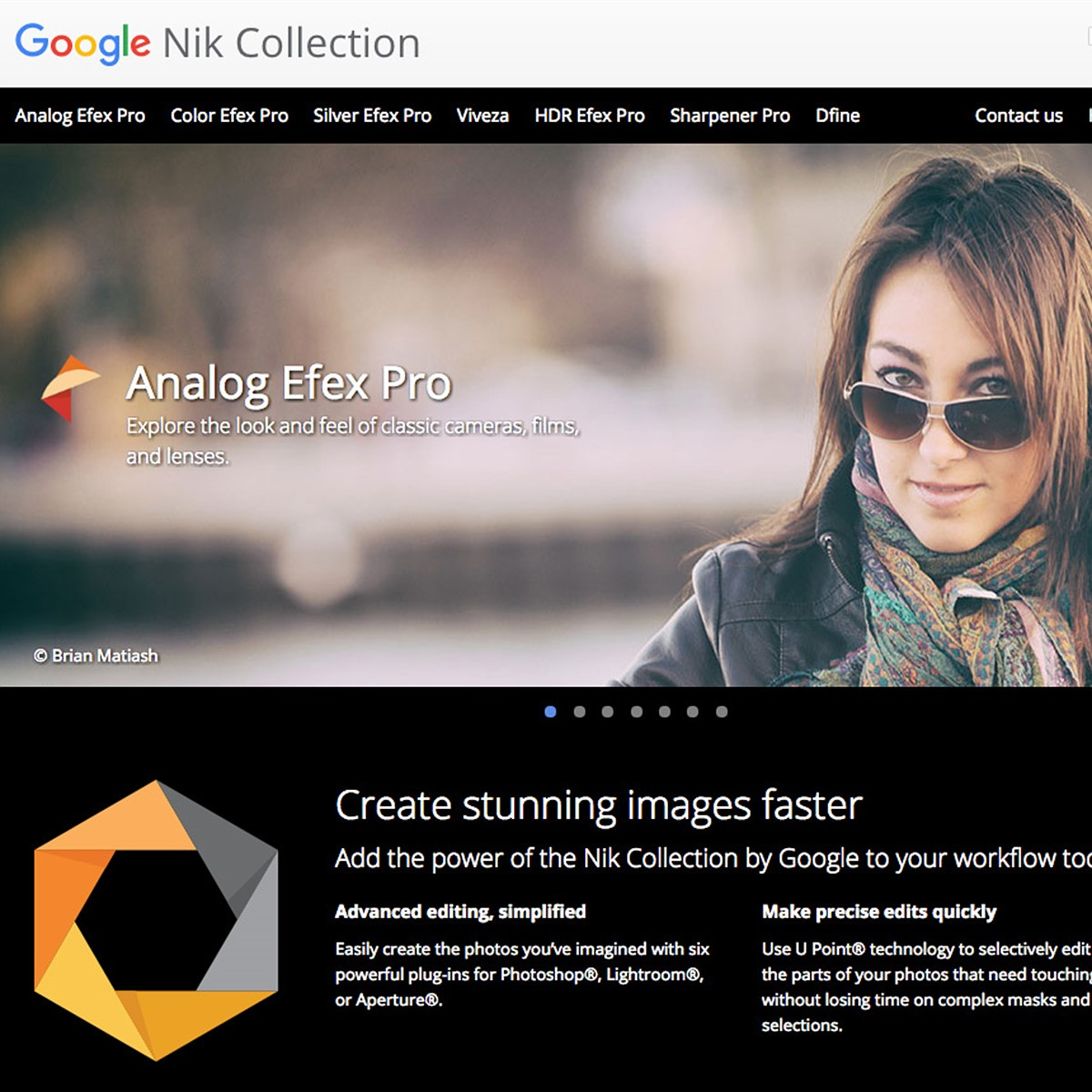 puro Momento Coccole  DxO acquires Nik Collection from Google and will continue to offer it for  free... for now: Digital Photography Review