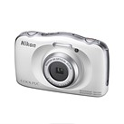 Nikon announces US pricing, availability of its CoolPix W150 point-and-shoot