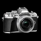 Olympus OM-D E-M10 III offers 4K video, bigger dials and beginner-friendly UI adjustments