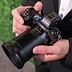 Hands-on with the latest Nikon Z lenses, AF-S 120-300mm F2.8