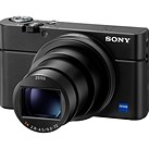 Sony announces Cyber-shot RX100 VI with 24-200mm zoom