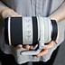 Canon users are reporting front-focusing issues with the RF 70-200mm F2.8