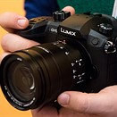 Panasonic Lumix GH5 shipments may be delayed due to high number of pre-orders