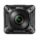 Nikon releases KeyMission 360/170 Utility version 1.0.3