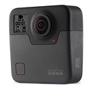 GoPro Fusion makes official debut, captures 5.2K spherical video