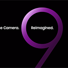 Samsung teases Galaxy S9 low light and slow-mo performance