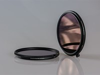 Aurora Aperture doubles up on its new PowerXND Mark II VND filters