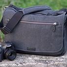 Accessory Review: Tenba Cooper Messenger bag