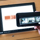 FilmLab is a film negative scanning app for smartphones