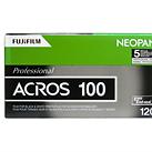 Fujifilm will discontinue ACROS 100 black & white film in October