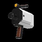 Kodak revives Super 8 with part-digital cine camera