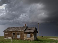 Prairie Wind 16K HDR video was created using two Canon EOS 5DS cameras