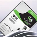 Seagate's 12TB BarraCuda Pro is the fastest, highest capacity desktop drive on the market