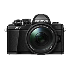 Olympus OM-D E-M10 II features 5-axis IS, redesigned controls