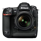 NASA just ordered 53 Nikon D5 DSLRs for the ISS and training purposes