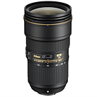 Nikon delays AF-S Nikkor 24-70mm f/2.8E ED VR lens until October