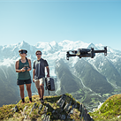 Parrot announces the ANAFI FPV drone with 4K HDR video and 21MP stills
