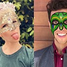 Snapchat launches more realistic AR face masks for iPhone X users
