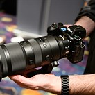 Update: Nikon's Nikkor Z 70-200mm F2.8 VR S lens is being delayed 'due to production reasons'