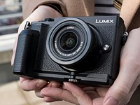 Panasonic Lumix DC-GX9: What you need to know