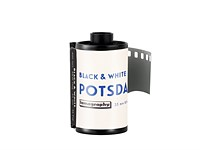 Lomography expands Kino Films line with new Potsdam 100 monochrome film