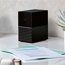 New Western Digital MyBook Duo offers up to 20TB of storage... for $800