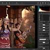 Adobe Camera Raw vs. Nikon ViewNX and CaptureNX