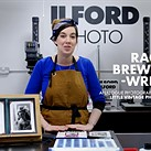 Ilford Photo Darkroom Guide video series reveals printing techniques and more for beginners