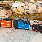 DPReview TV: Waterproof camera shootout 2018