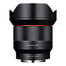 Samyang AF 14mm F2.8 for Sony E-mount set to ship in September