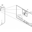 Samsung patent shows dual-camera tracking feature