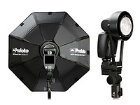 Profoto's new $299 OCF Adapter makes it possible to mount OCF light modifiers to A-series speedlights