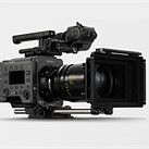 Sony unveils the Venice, its first full-frame cinema camera system