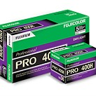 Fujifilm discontinues its Pro 400H color negative film in 35mm, 120 formats