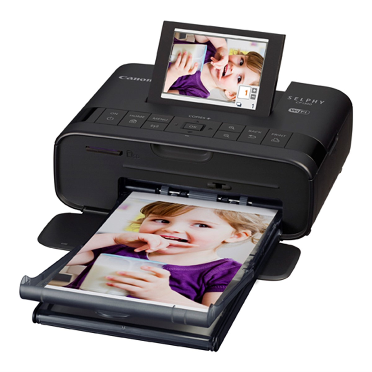 Canon Introduces Selphy Cp1300 Wireless Compact Photo Printer Inkjet Pixma G3010 Print Scan Copy Wifi Digital Photography Review