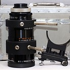 1959 Canon 45-200mm F2.8 (C35) 'rarest' prototype lens appears in eBay auction