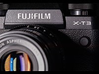 Fujifilm X-T3 First Impressions Review