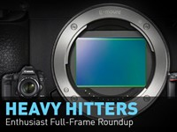 High-end full frame roundup (2014)