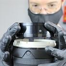 Lensrentals tears down Nikon's $10,000 Nikkor AF-S 120-300mm F2.8 lens