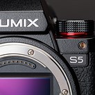 Top-notch high-res mode: Panasonic Lumix S5 review update