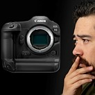 DPReview TV: Chris and Jordan react to the Canon EOS R3 announcement