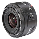 Yongnuo creates near-clone of Canon 35mm f/2