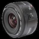 Yongnuo creates near-clone of Canon 35mm f/2