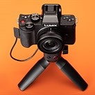Panasonic Lumix DC-G100/G110 review